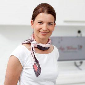 Zahnarzthelferin Steffi